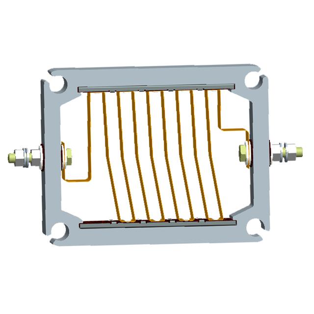 加热器 RK-117F01
