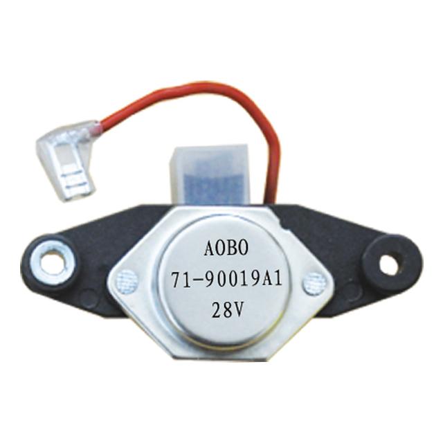 调节器 71-90019A1