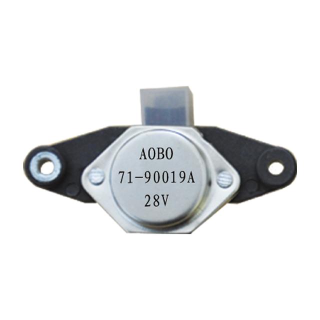 调节器 71-90019A