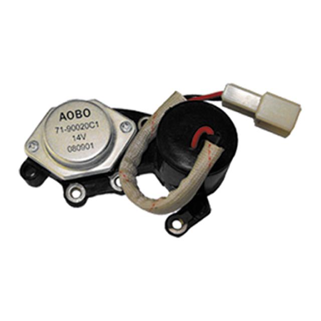 调节器 71-90020C1