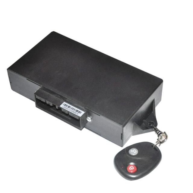 电子中控锁控制器