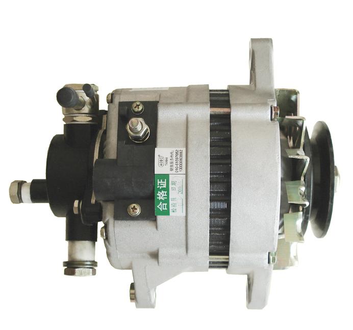 14V 90A JFZB1990带泵系列产品