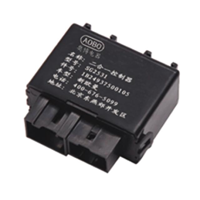 二合一控制器 SG2531
