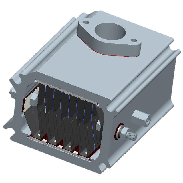 加热器 RK-236F03