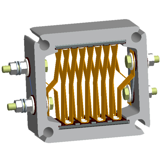 加热器 RK-219F01
