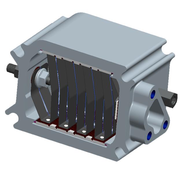 加热器 RK-236F02