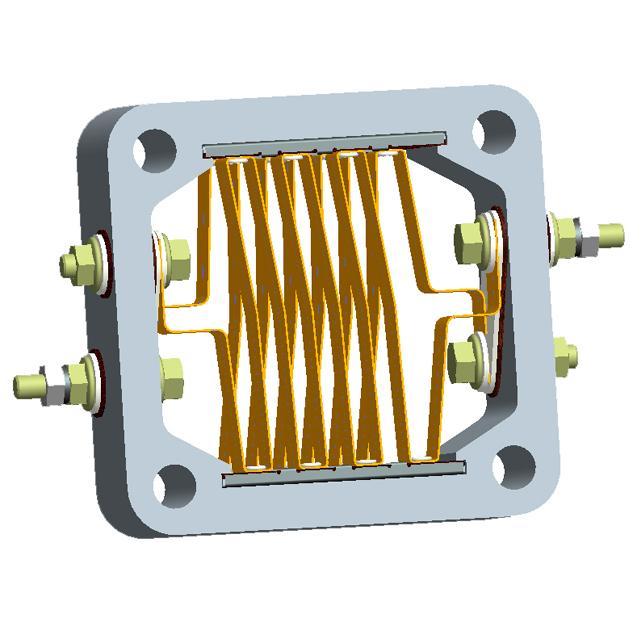 加热器 RK-117F02
