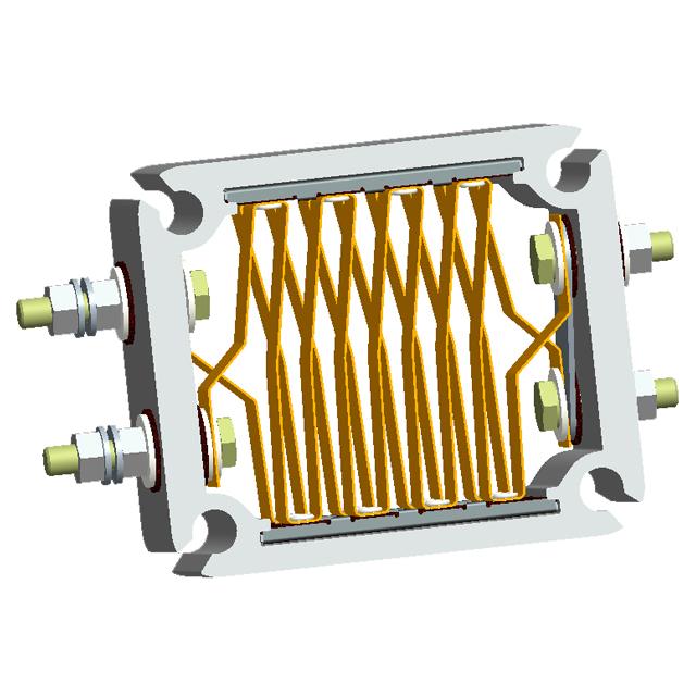 加热器 RK-219F02